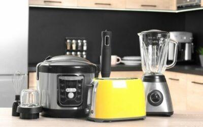 ¿Cuáles son los utensilios de cocina imprescindibles para cocinar de forma saludable?
