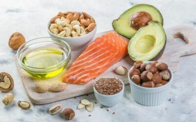 ¿Qué es la grasa monoinsaturada y cuáles son sus beneficios?