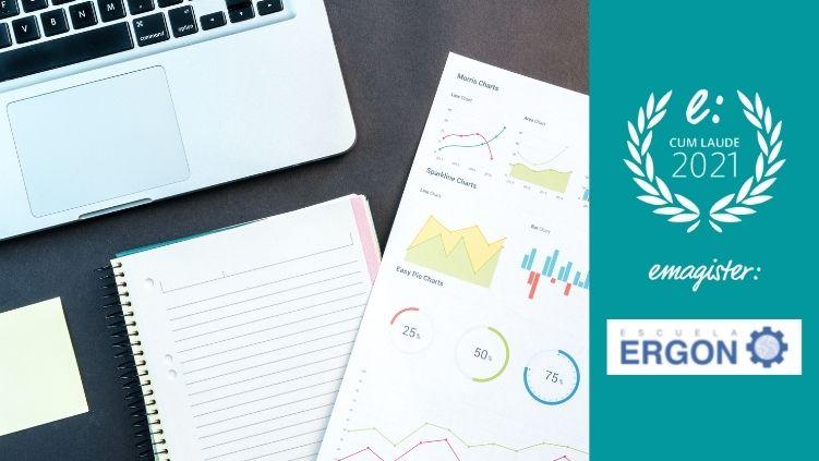 Opiniones de Escuela Ergon nos otorgan el Sello Cum Laude 2021