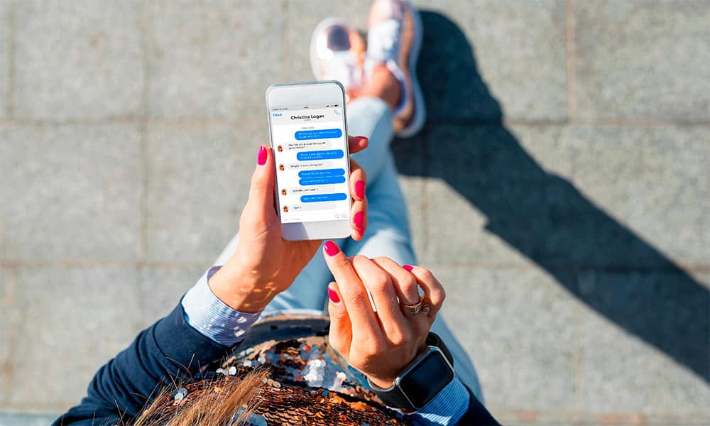 Descubre cómo un bot conversacional puede ampliar tus ventas online