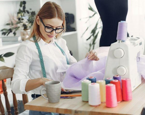 Estudia ahora el curso experto en confección y corte textil