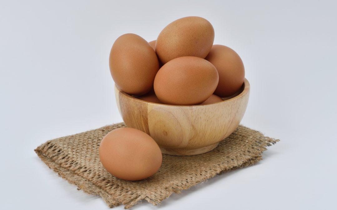 Descubre cinco maneras de cocinar huevos