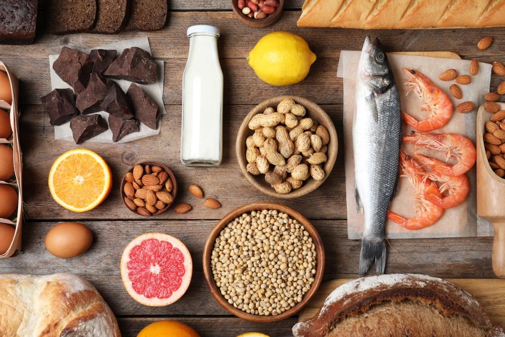 ¿Cómo detectar la intolerancia a los alimentos?