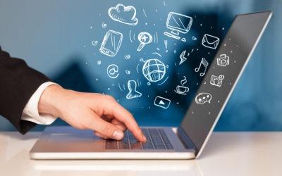 Las 10 redes sociales más usadas del mundo