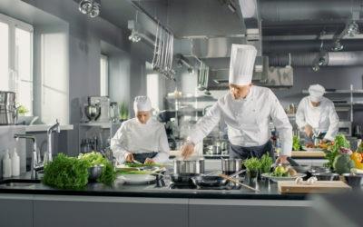 ¿Qué tipos de cocina existen?