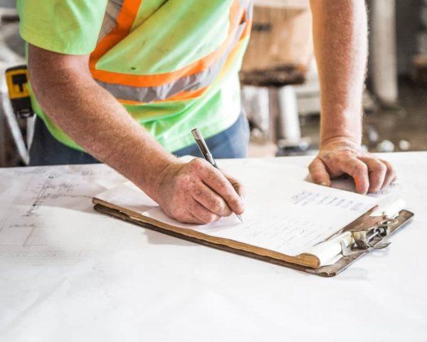 Técnico Experto en Lean Construction