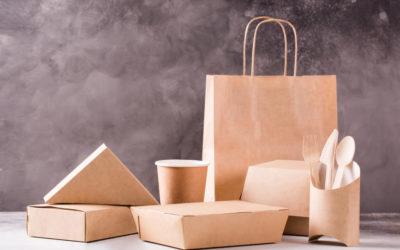 Packaging sostenible: ecodiseño e innovación